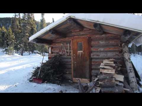 Nugget Creek Cabin - Chena River State Recreation Area