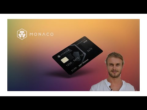 Monaco Coin Buy Now | Undervalued