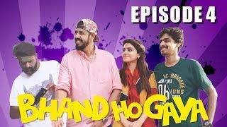 Abba Ki Wapsi | Bhand Ho Gaya | Web Series Ep 4 | Bekaar Films