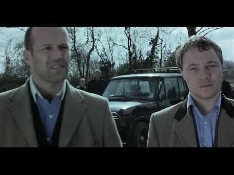Концовка фильма Большой куш, Гай Ричи, 2000 год