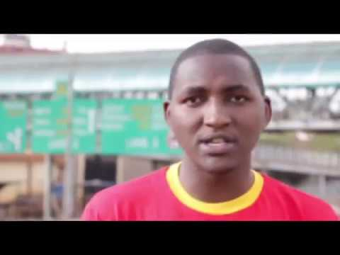 TUKO PAMOJA THE BEST JUBILEE SONG 2017 BY SIMON FRANK AND CLAUDE(OfficialJubilee party Anthem 2017)