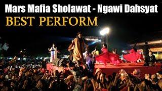 Download Konser Dahsyat MARS MAFIA SHOLAWAT Gus Ali Gondrong Aloon-aloon Ngawi