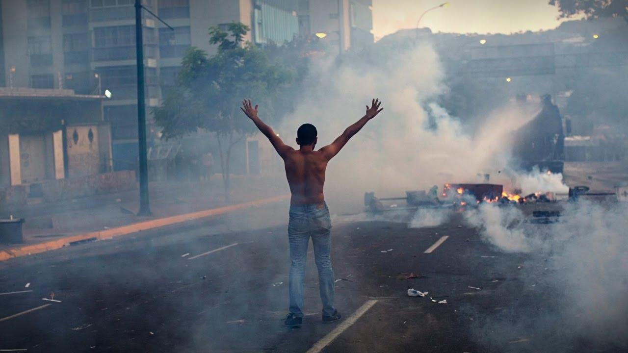 Sepultura Refuse Resist Venezuela 2014 Subtitulado