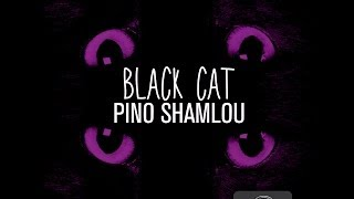 Pino Shamlou - Black Cat EP (DeepClass Records)
