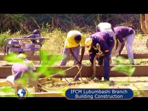 IFCM-LUBUMBASHI CONSTRUCTION