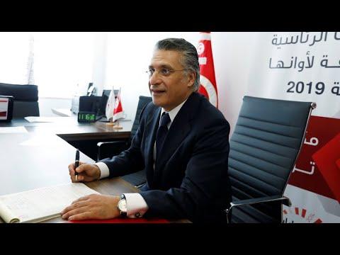 الانتخابات الرئاسية التونسية: من هو المرشح المحتجز نبيل القروي؟  - نشر قبل 2 ساعة