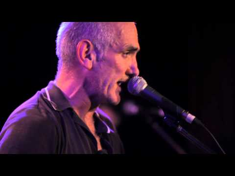 Paul Kelly - Christmas Gravy and Mash