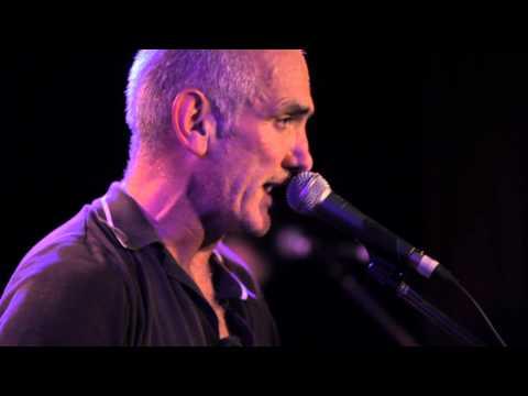 Paul Kelly - Christmas Gravy and Mash