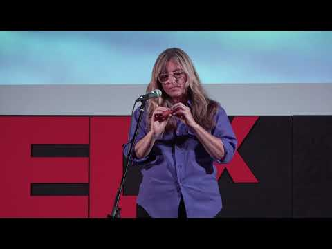 TEDx Talks: Soundscape: How it Affects Body and Mind | Roxanne Layton | TEDxProvincetown