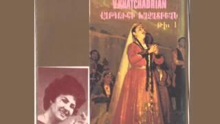 Armenian Song Kuyr Im Nazelis (Vartuhi Khachatrian).wmv