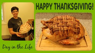 Happy Thanksgiving Day In The Life ~ Ditl