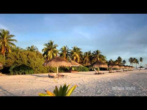 Kihaad Maldives, 5 star all inclusive resort villaggio