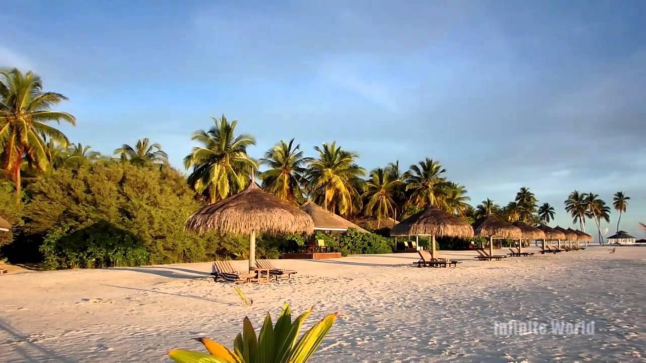 Kihaad Maldives 5 Star All Inclusive Resort Villaggio