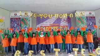 Parent's Day SD Labschool UPI Cibiru Bandung 26112016