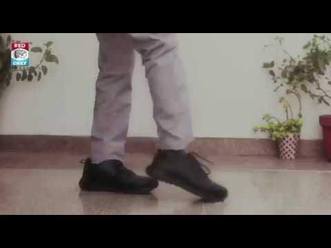 Red Chief - Springer Shoes - YouTube