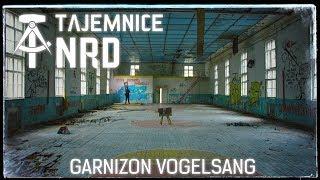 TAJEMNICE NRD: Opuszczony dywizjon wojsk pancernych ZSRR - Vogelsang