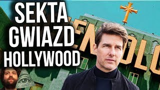 Scjentologia - Sekta Gwiazd Hollywood i Bankierów Czy Kościół Zarabiający Pieniądze na Wiernych?