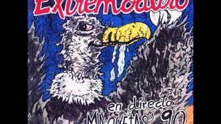 Extremoduro - 10 - Ni Príncipes ni Princesas (Maquetas 90)