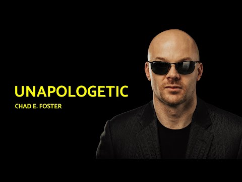 Thumbnail of video titled: Being Unapologetically Authentic