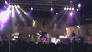 three in one gentleman suit -song for lovers - live @ fortezza da bassa - florence