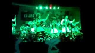 Dharmaraja College Colors Nite 2013