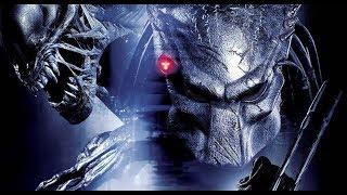 Фильм Чужой против Хищника [1080р] (Aliens vs Predator игрофильм)