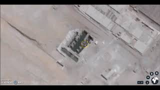 7,000 Year Old City Discovered Near Osirion At Abydos