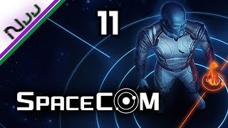 SPACECOM - Ep 11 - Game vs AI Part 2