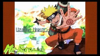 Naruto theme || Mr. Feral (Metal Remix)
