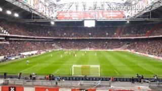 AFCA - Ajax-Psv 4-1 (14-03 2010)