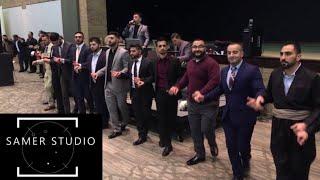 Kurdish Wedding in Texas 12-10-2017