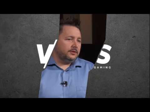 White Rabbit Gaming Interview with Alwyn Venter