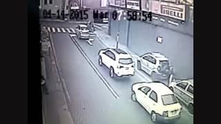 Asesinato de funcionarios de PoliSucre en Los Dos Caminos