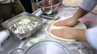 тесто для пиццы замороженное