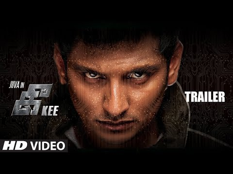 KEE - Mini Trailer ||  Kee Tamil Movie |  Jiiva, Nikki, Anaika, Rj Balaji, Krishna Prasad