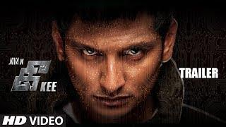 KEE – Mini Trailer || Kee Tamil Movie | Jiiva, Nikki, Anaika, Rj Balaji, Krishna Prasad