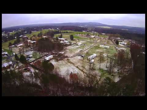 Drone Flight 3122018 Medium