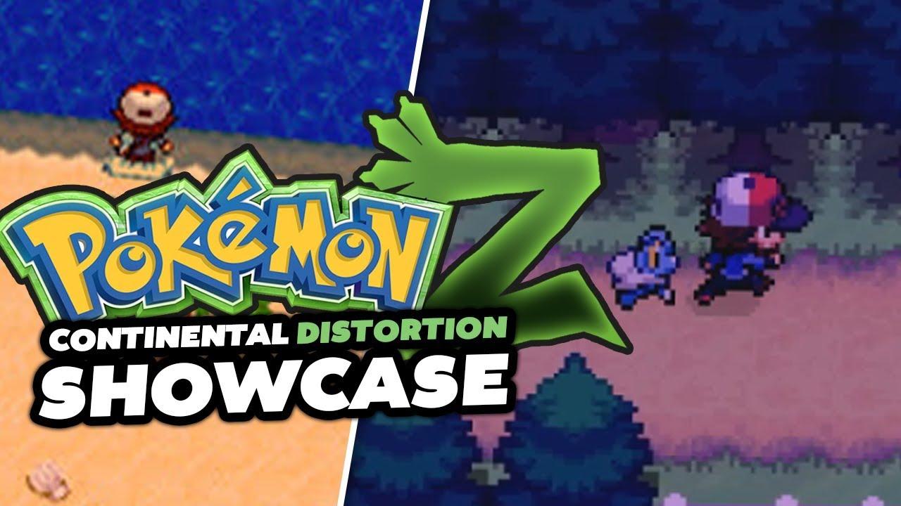 download pokemon fan game rom