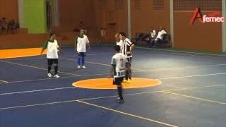 2 Patrimonio 5 vs ENC N1 2 Cat Ejecutivo FUTSAL FIFA 23 12 15