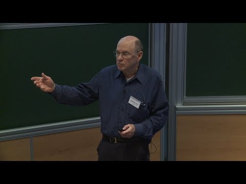Nahum Sonenberg - Translational control of Autism Spectrum Disorder and Fragile-X syndrome