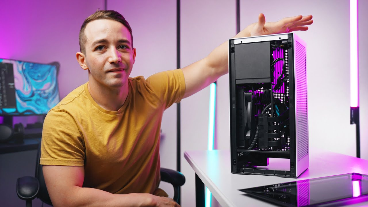 Download Is the NZXT H1 Still Good?