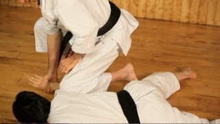Top Self-Defense Moves | Karate Lessons