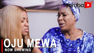 Oju Mewa Latest Yoruba Movie 2021Drama Starring Fathia Balogun   Tayo Sobola   Biola Adebayo