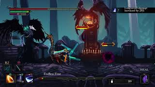Death's Gambit, Endless Boss Fight (END)