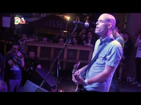 Knapsack full set live at The Fest 12