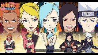 Naruto Online TÜRKÇE Oynuyoruz #1