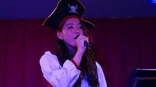 (MANAKA&みゆ) RICE Family Halloween LIVE.