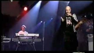 Eiffel 65 Too Much Of Heaven Live Video Italia