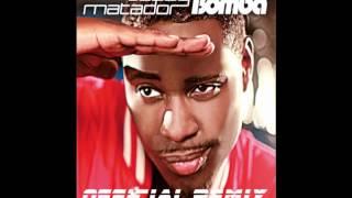 Jessy Matador - Bomba (Official Remix 2012)