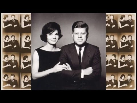 JACK AND JACKIE KENNEDY, THIS IS OUR LIFE